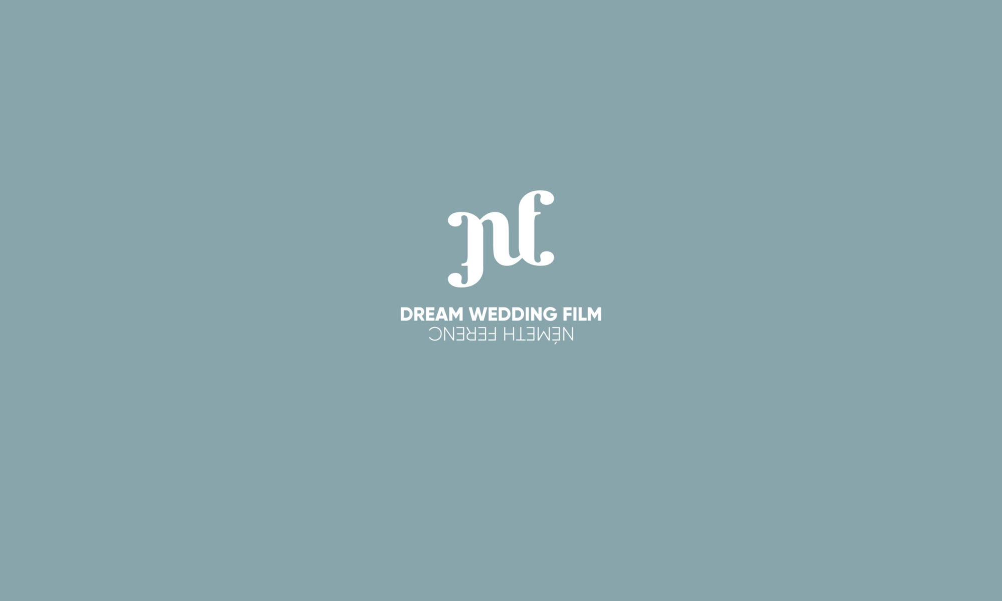 NF Videostudio - Dream wedding film