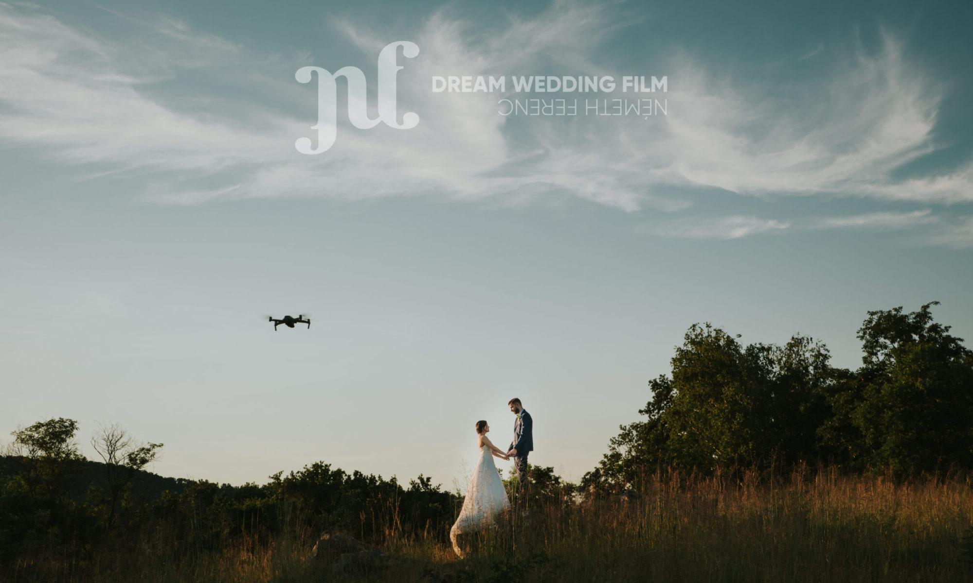 NF Videostudio - Dream wedding film